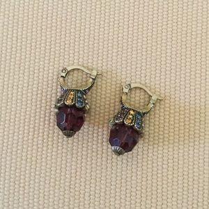 Jewelry - Vintage Earrings Marked CN